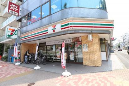 セブンイレブン 墨田吾妻橋3丁目店の画像1