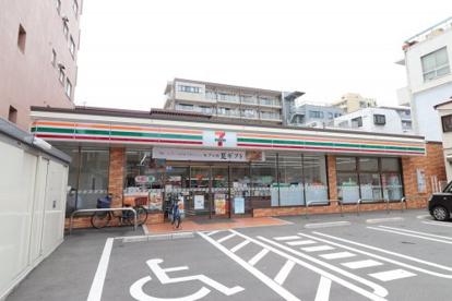 セブンイレブン 墨田東駒形3丁目店の画像1