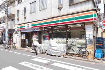 セブンイレブン 墨田東向島5丁目店の画像1