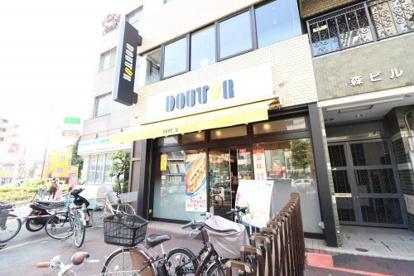 ドトールコーヒーショップ 入谷駅前店の画像1