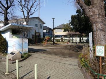 上荻窪児童遊園の画像1