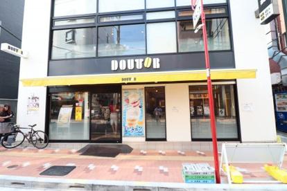 ドトールコーヒーショップ 鴬谷北口店の画像1