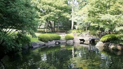 大田黒公園の画像1