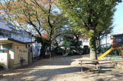 天沼東公園の画像1