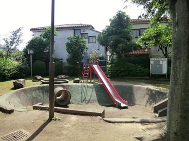 清水一丁目公園の画像1