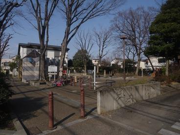 桃井公園の画像1
