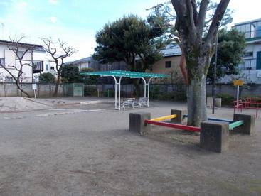 南荻窪公園の画像1