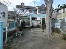 上荻窪第二児童遊園の画像1