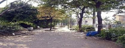 天神橋公園の画像1