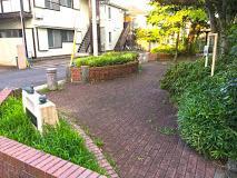 西田仲よし広場緑地の画像1