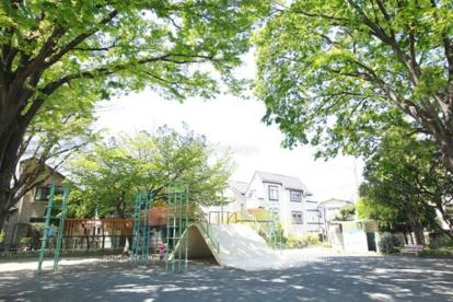 阿佐ヶ谷西公園の画像1