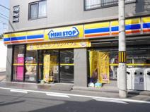 ミニストップ松本3丁目店