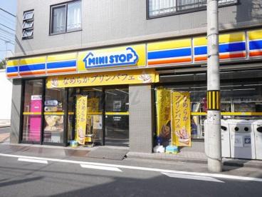 ミニストップ松本3丁目店の画像1