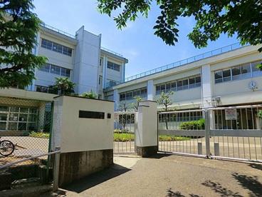 川崎市立千代ケ丘小学校の画像1