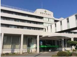 姫路中央病院の画像1