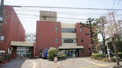ふじみ野市/コミュニティセンターの画像1