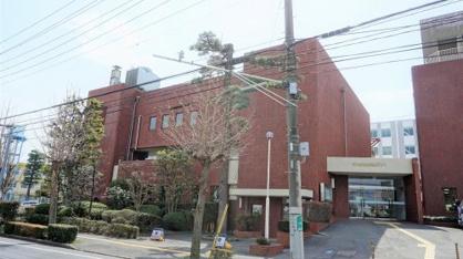 ふじみ野市/勤労福祉センターの画像1