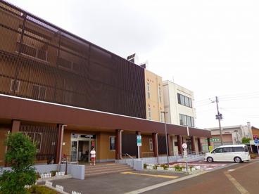 秋葉区役所小須戸出張所の画像1