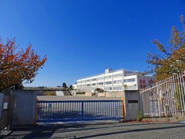川崎市立新作小学校の画像1