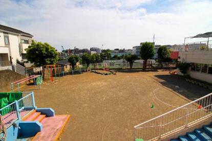 梶ケ谷保育園の画像1