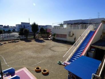 梶ケ谷保育園の画像2