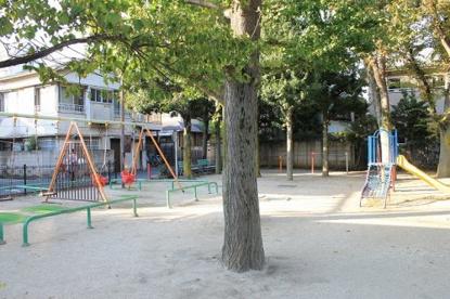 松山児童遊園の画像1