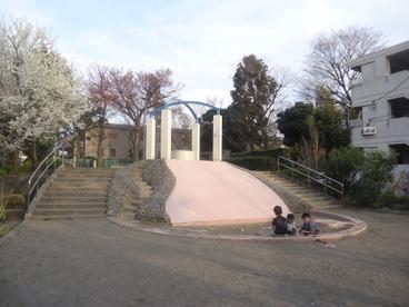 柳窪公園の画像1