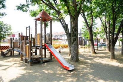 関根文化公園の画像1