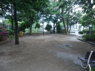 はるたけ公園の画像1
