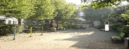 松宮公園の画像1