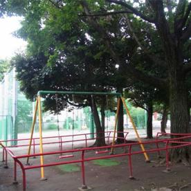 向井公園の画像1