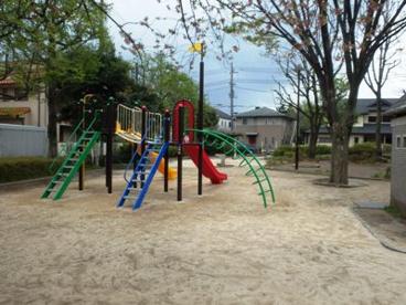東原公園の画像1