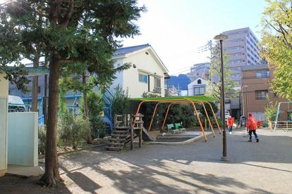 阿佐ヶ谷児童遊園の画像1