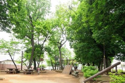 銀杏稲荷公園の画像1