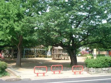 中瀬児童遊園の画像1