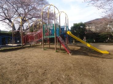 神戸町あけぼの公園の画像1