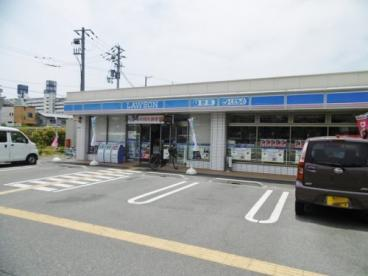 ローソン 小松西町の画像1