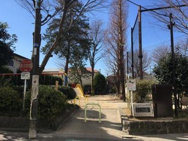 阿佐ヶ谷東公園の画像1