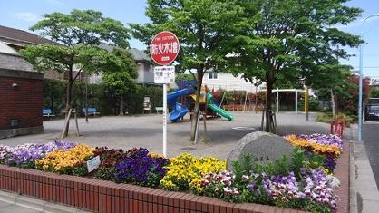大宮前児童遊園の画像1