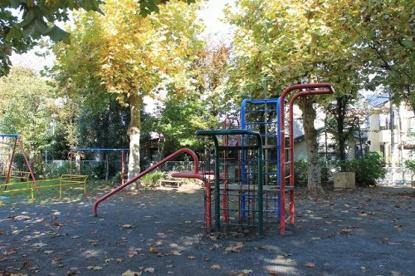 白幡児童遊園の画像1