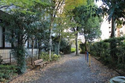 高井戸いずみ公園の画像1