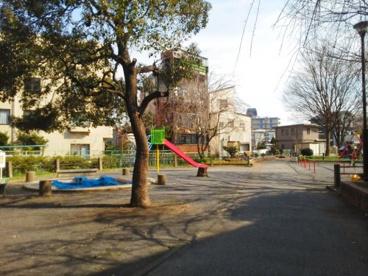 元宮二丁目公園の画像1