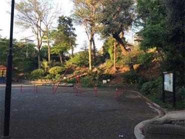 諏訪坂公園の画像1