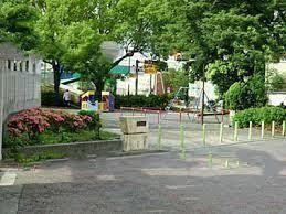 鶴見神社公園の画像1
