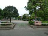 北寺尾四丁目公園
