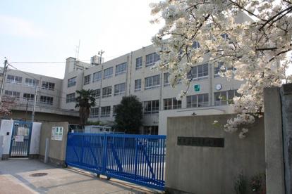 堺市立 浜寺東小学校の画像1