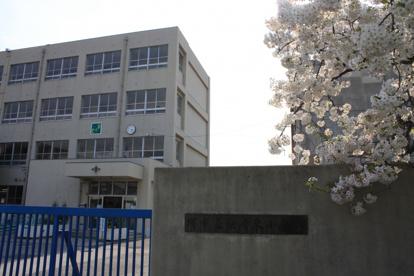 堺市立 浜寺東小学校の画像2