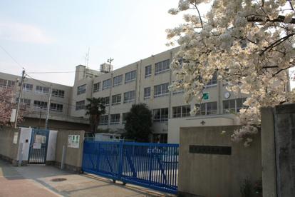 堺市立 浜寺東小学校の画像5