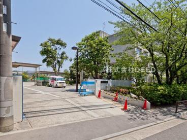 川崎市立白鳥中学校の画像2