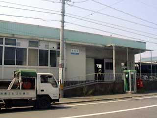 居能駅の画像1